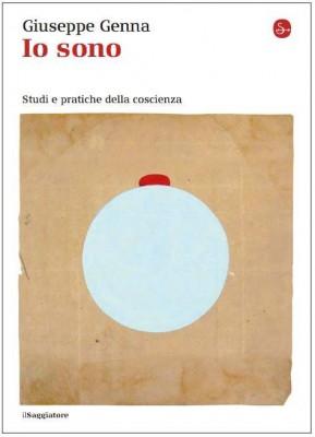 """La copertina provvisoria di """"Io sono"""" di Giuseppe Genna"""